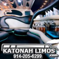 Bachelor Party Limousine